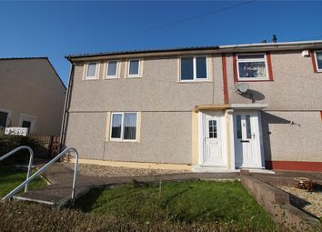 Thumbnail 3 bed semi-detached house for sale in Lingmell Close, Whitehaven, Cumbria