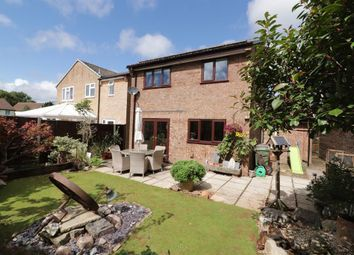 4 bed detached house for sale in Sutherland Avenue, Yate, Bristol BS37