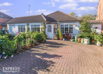 Thumbnail 5 bed detached bungalow for sale in Garth Road, Mansfield, Nottinghamshire