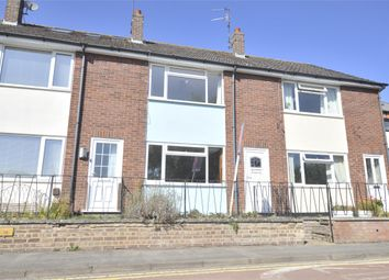 Thumbnail 2 bedroom terraced house for sale in 8 Swilgate Road, Tewkesbury, Gloucestershire