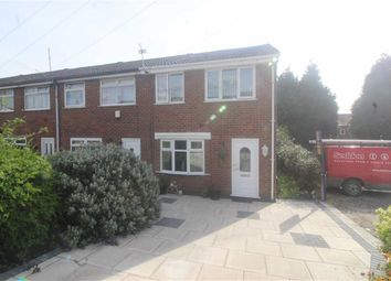 Thumbnail 3 bed property for sale in Dorset Street, Hindley, Wigan