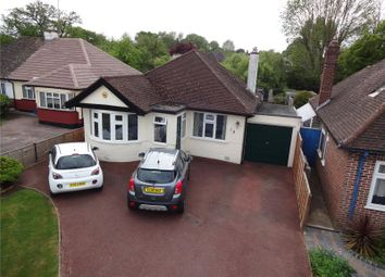 Thumbnail 3 bedroom bungalow to rent in Brackendale, Potters Bar, Hertfordshire