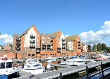 Thumbnail 2 bedroom flat to rent in Daytona Quay, Sovereign Harbour South, Eastbourne