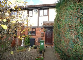 Thumbnail 1 bed terraced house for sale in Robinsons Meadow, Ledbury, Herefordshire