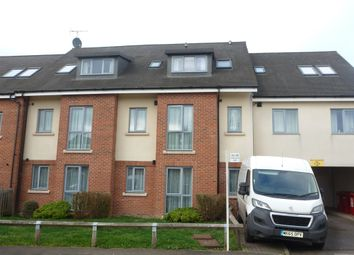 Thumbnail 1 bed flat for sale in Lincoln Way, Cippenham, Slough