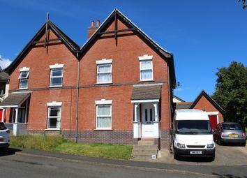 Thumbnail 3 bed property for sale in Hillcroft, Governors Hill, Douglas, Isle Of Man