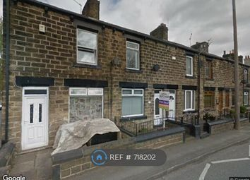 Thumbnail 3 bed terraced house to rent in Upper Sheffield Road, Barnsley