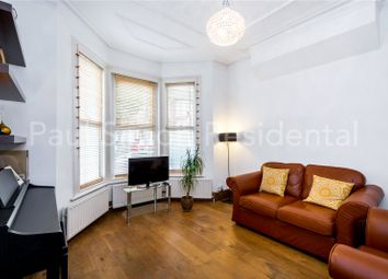 Thumbnail 2 bed flat for sale in Warham Road, Harringay Road, London