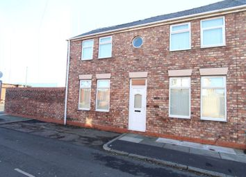 Thumbnail 3 bed detached house for sale in June Street, Bootle