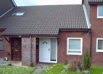 Thumbnail 1 bedroom terraced house to rent in Delfan, Llangyfelach, Swansea, Wales