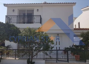 Thumbnail 4 bed detached house for sale in Paphos, Geroskipou, Paphos, Cyprus