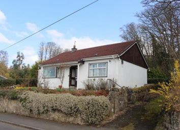 Thumbnail 3 bed bungalow for sale in Aros Road, Rhu, Helensburgh, Argyll And Bute