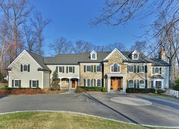 Thumbnail 5 bed property for sale in 316 Sleepy Hollow Ln, Franklin Lakes Boro, Nj, 07417