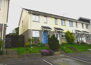 Thumbnail 2 bed end terrace house to rent in Nanscober Place, Helston