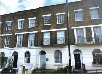 Thumbnail 3 bed maisonette for sale in Flat A, 92 Barnsbury Road, Islington