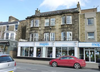 Thumbnail 4 bed flat to rent in West Park, Harrogate
