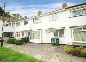 Thumbnail 3 bed terraced house to rent in Midhurst Close, Crawley