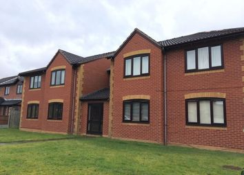 Thumbnail 1 bed flat to rent in Nicklaus Close, Branston, Burton Upon Trent, Staffordshire