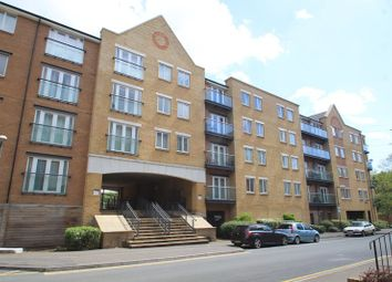 Thumbnail 2 bed flat to rent in Black Eagle Drive, Gravesend, Kent