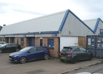 Thumbnail Light industrial for sale in Units 4 6, Browells Lane Business Centre, Browells Lane, Feltham, Middlesex