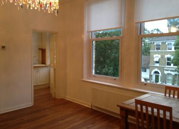 Thumbnail 1 bedroom flat to rent in Thicket Road, London
