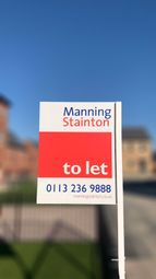 Thumbnail 4 bed terraced house to rent in Norman Mount, Leeds, West Yorkshire