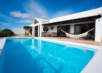 Thumbnail 4 bed detached house for sale in Costa Teguise, Playa Roca, Lanzarote, Canary Islands, Spain