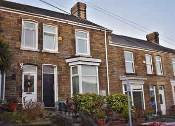 3 bed terraced house for sale in Stepney Street, Cwmbwrla, Swansea SA5