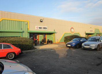 Thumbnail Warehouse to let in Unit 10 Llwyn Y Graig, Garngoch Industrial Estate, Penllergaer, Swansea, Swansea