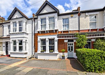 Thumbnail 3 bed terraced house for sale in Church Road, Bexleyheath, Kent