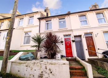 2 bed terraced house for sale in Mount Pleasant Road, Hastings, East Sussex TN34