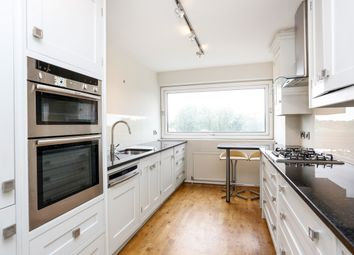 Thumbnail 2 bed flat to rent in Burghley House, Somerset Road, London