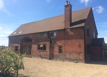 Thumbnail Office to let in Longbridge Farm, Sherbourne