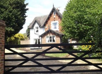Thumbnail 4 bed detached house for sale in Snow Hill, Crawley Down, West Sussex