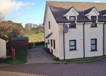 Thumbnail 3 bed semi-detached house to rent in Balleigh Park, Ramsey, Isle Of Man