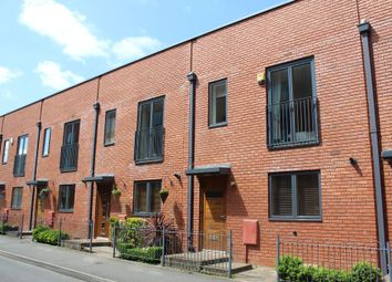 Thumbnail 4 bedroom town house to rent in Ascote Lane, Dickens Heath, Shirley, Solihull