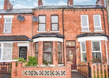 Thumbnail 2 bed terraced house for sale in Oberon Street, Belfast