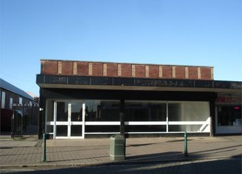 Thumbnail Commercial property for sale in Laughton Road, Dinnington, Sheffield