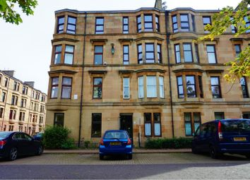 Thumbnail 1 bed flat for sale in 93 Inglefield Street, Glasgow