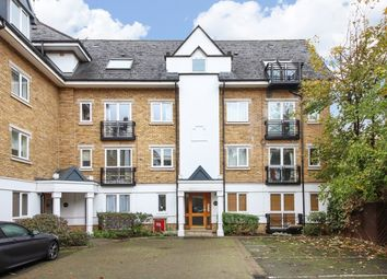 Thumbnail 2 bed flat for sale in Lee Road, London