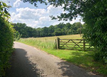 Thumbnail Land for sale in Hildenborough, Riding Lane
