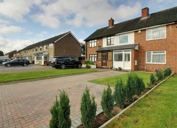 Thumbnail 3 bed terraced house for sale in Russells Ride, Cheshunt, Waltham Cross