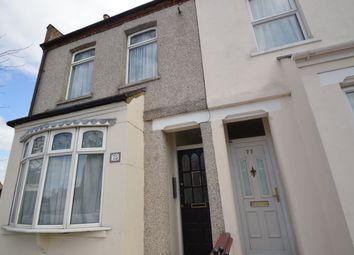Thumbnail Studio to rent in Swingate Lane, Plumstead, London