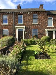 Thumbnail 2 bed terraced house for sale in 6 London Road Terrace, Carlisle, Cumbria