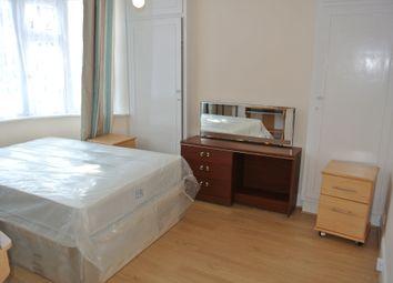 Thumbnail 2 bedroom flat to rent in Braemar Avenue, Neasden, London