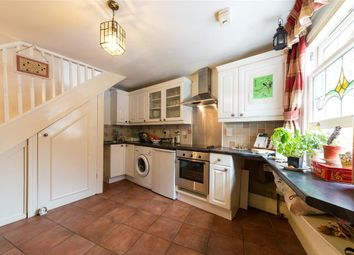Thumbnail 1 bed town house to rent in Verulam Road, St.Albans