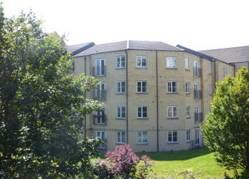 Thumbnail 2 bed flat to rent in Merchants Court, Leonards Place, Bingley