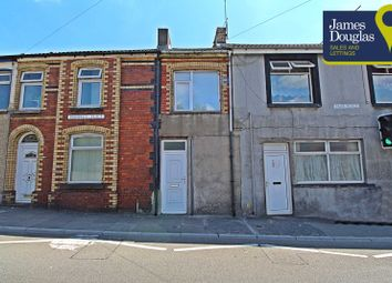 Thumbnail 1 bed terraced house for sale in Park Place, Penydarren Road, Merthyr Tydfil