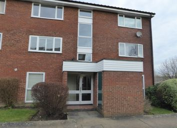 Thumbnail 2 bed flat for sale in Bellfield, Pixton Way, Forestdale