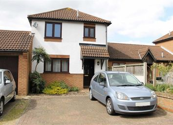 2 bed terraced house to rent in Kimbolton Court, Giffard Park, Milton Keynes MK14